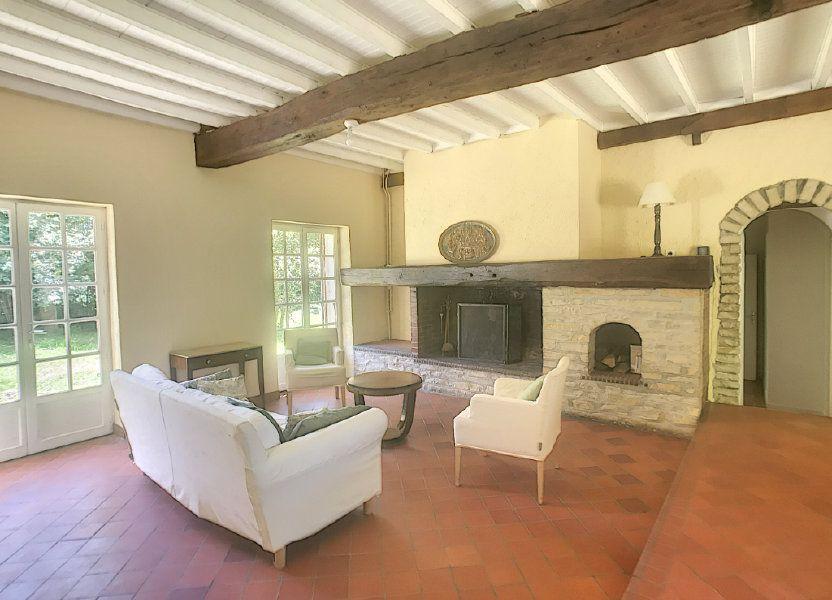 Maison à louer 130m2 à Montcresson
