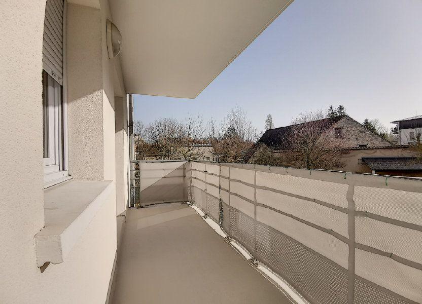Appartement à louer 49.73m2 à Montargis
