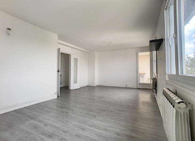 Appartement à vendre 70m2 à Châlette-sur-Loing