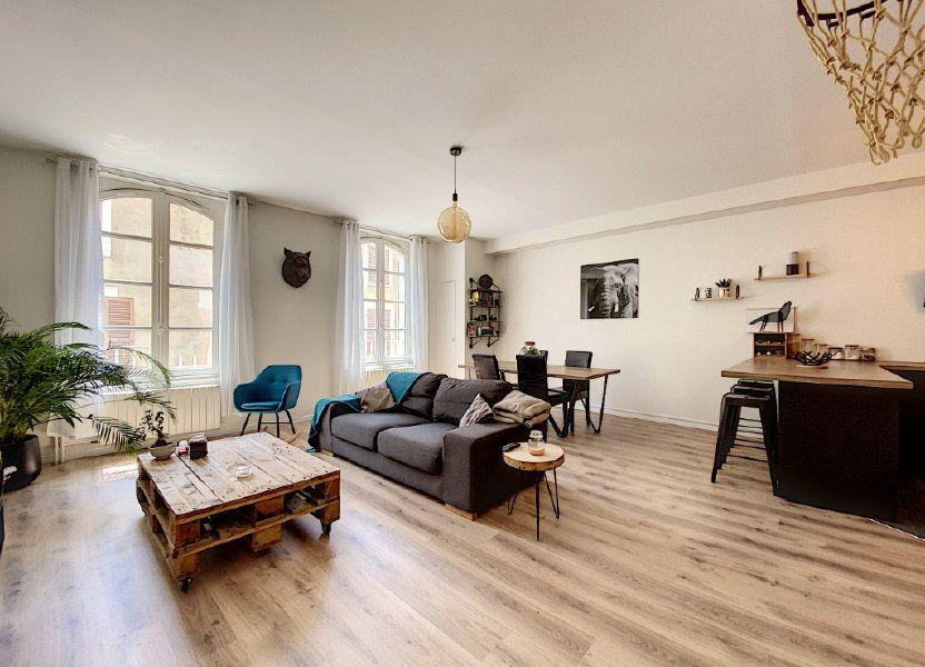 Appartement à louer 65.67m2 à Montargis