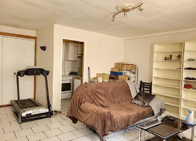 Appartement à louer 42.9m2 à Montargis