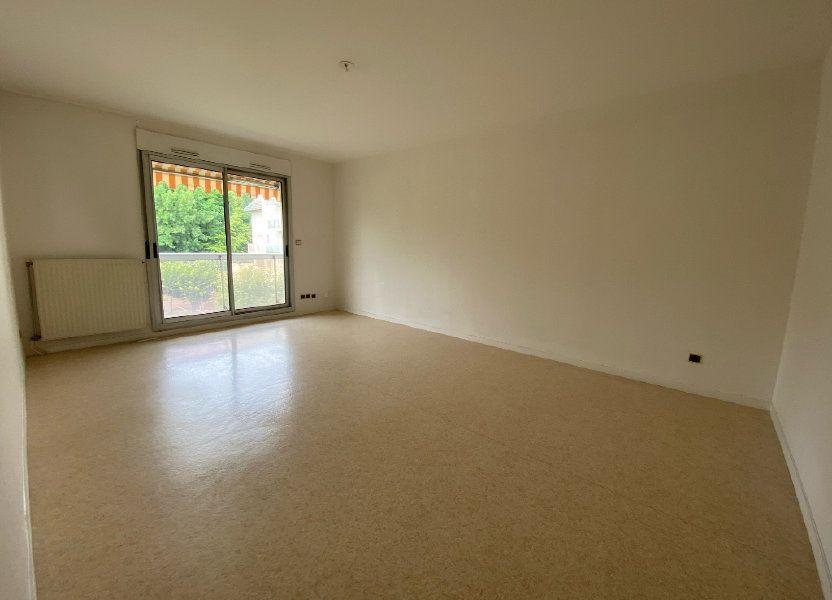 Appartement à louer 66m2 à Montargis