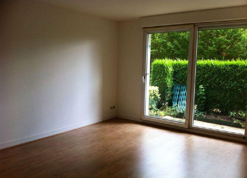 Appartement à louer 50.1m2 à Beaugency