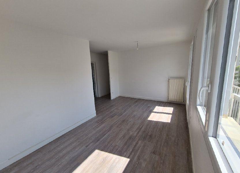 Appartement à louer 61.29m2 à Beaugency