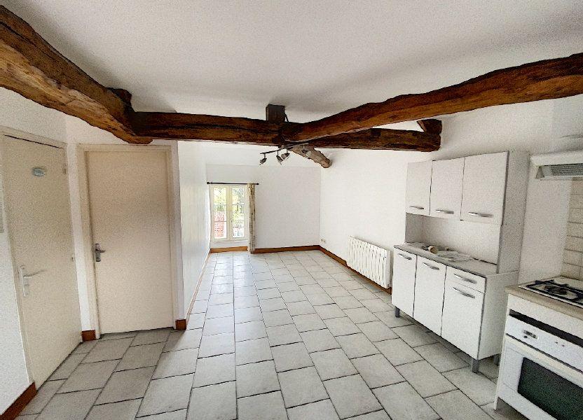 Appartement à louer 34.21m2 à Beaugency