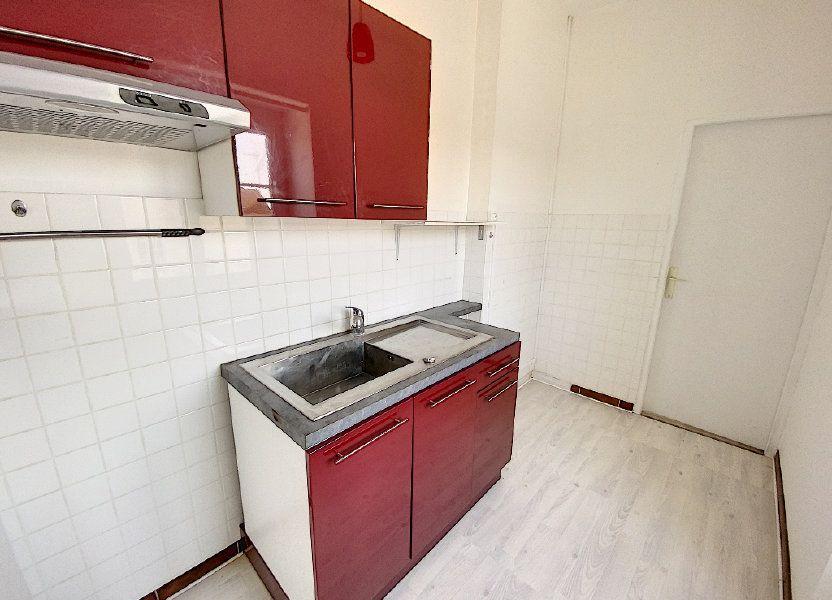 Appartement à louer 39.1m2 à Messas