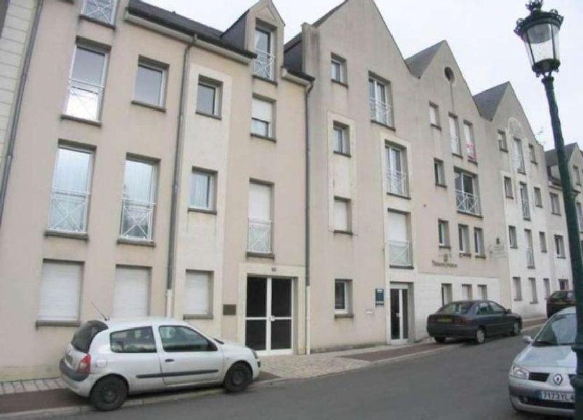 Appartement à vendre 43m2 à Meung-sur-Loire