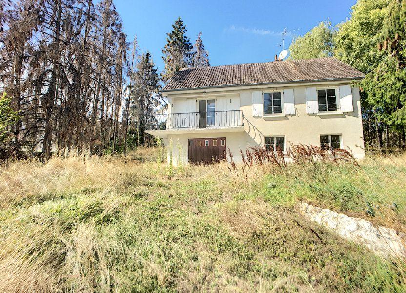 Maison à vendre 100m2 à Baule