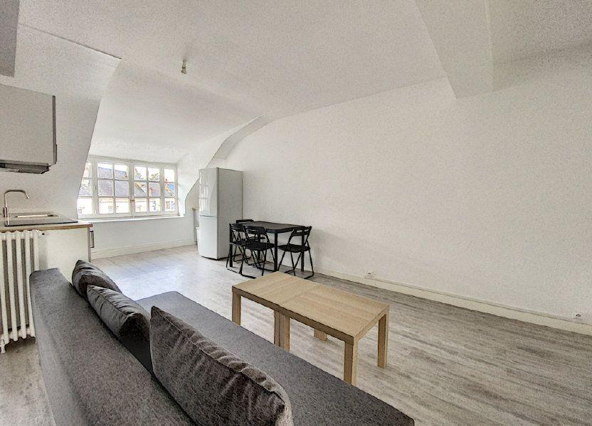 Appartement à louer 52.26m2 à Beaugency