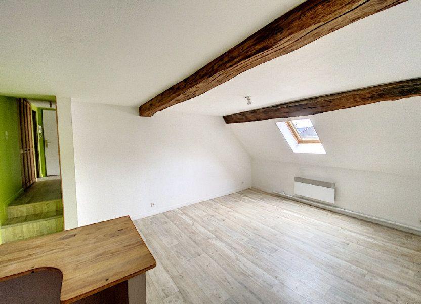 Appartement à louer 44.25m2 à Beaugency