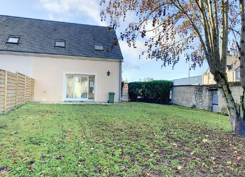Maison à louer 74.07m2 à Meung-sur-Loire