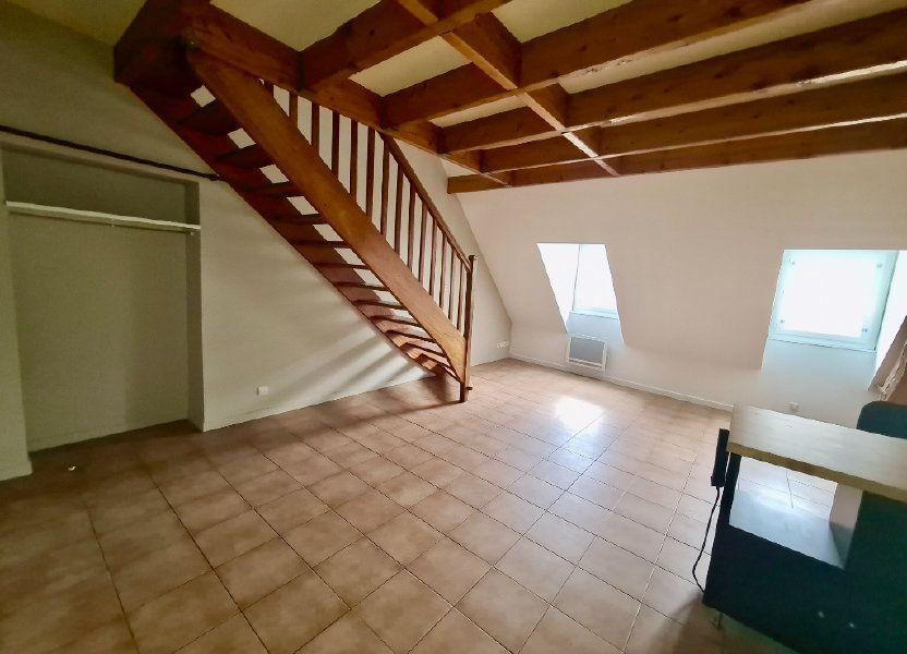 Appartement à louer 39.15m2 à Beaugency