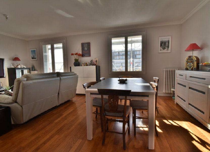 Appartement à vendre 87m2 à Romans-sur-Isère