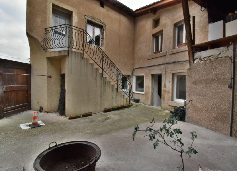 Maison à vendre 100m2 à Peyrins