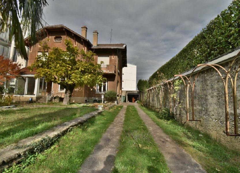 Maison à vendre 172m2 à Romans-sur-Isère