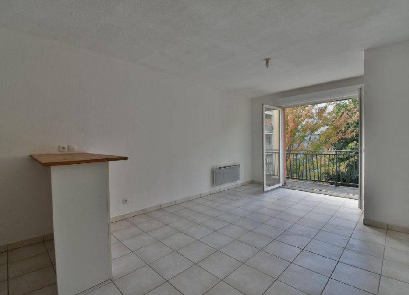 Appartement à vendre 42.06m2 à Romans-sur-Isère