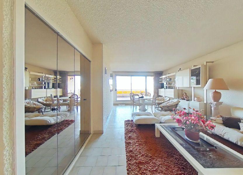 Appartement à vendre 76m2 à Romans-sur-Isère