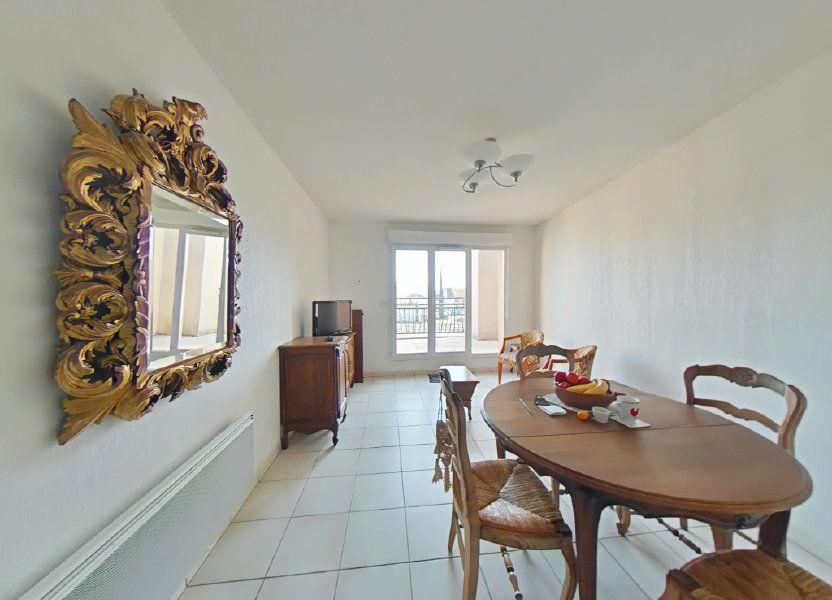 Appartement à vendre 60m2 à Romans-sur-Isère