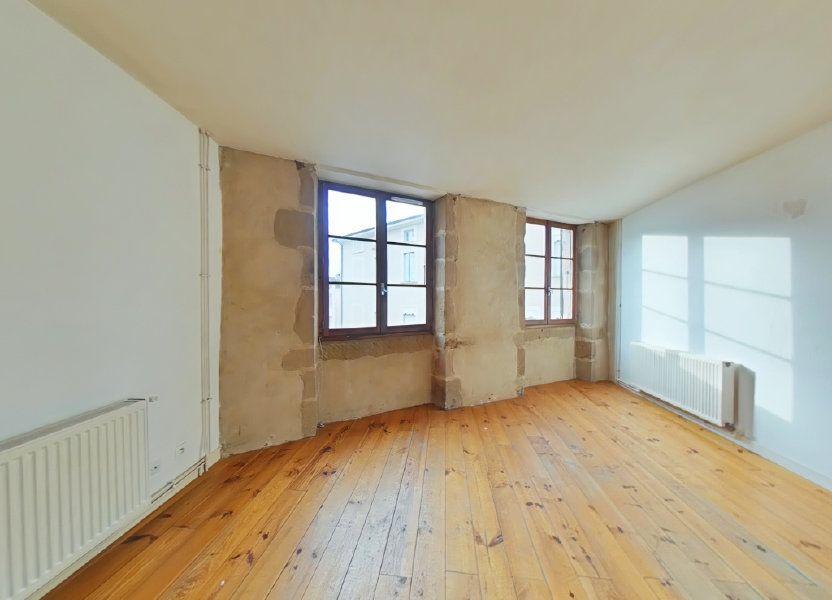 Appartement à vendre 80.26m2 à Romans-sur-Isère