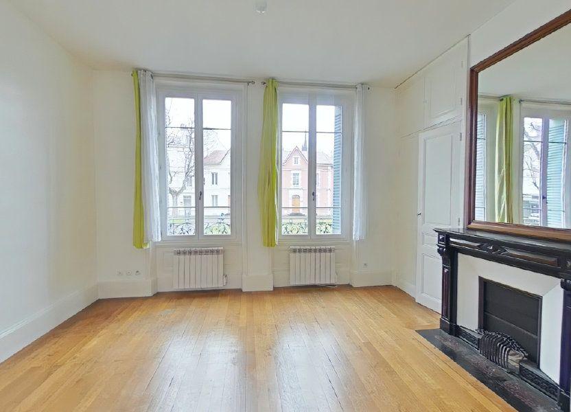 Appartement à louer 38m2 à Romans-sur-Isère