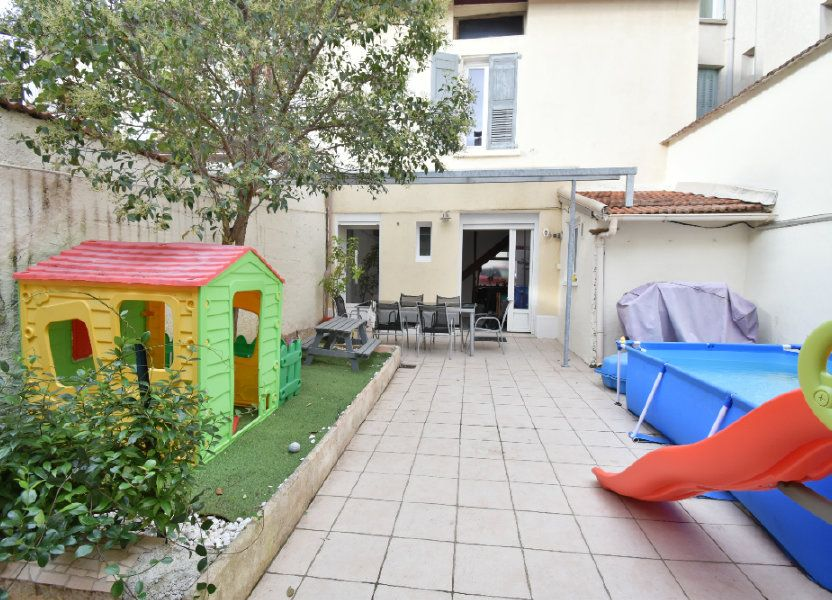Maison à vendre 117m2 à Bourg-de-Péage