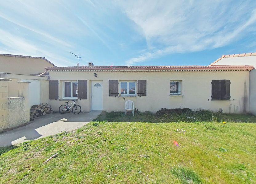 Maison à vendre 90m2 à Romans-sur-Isère