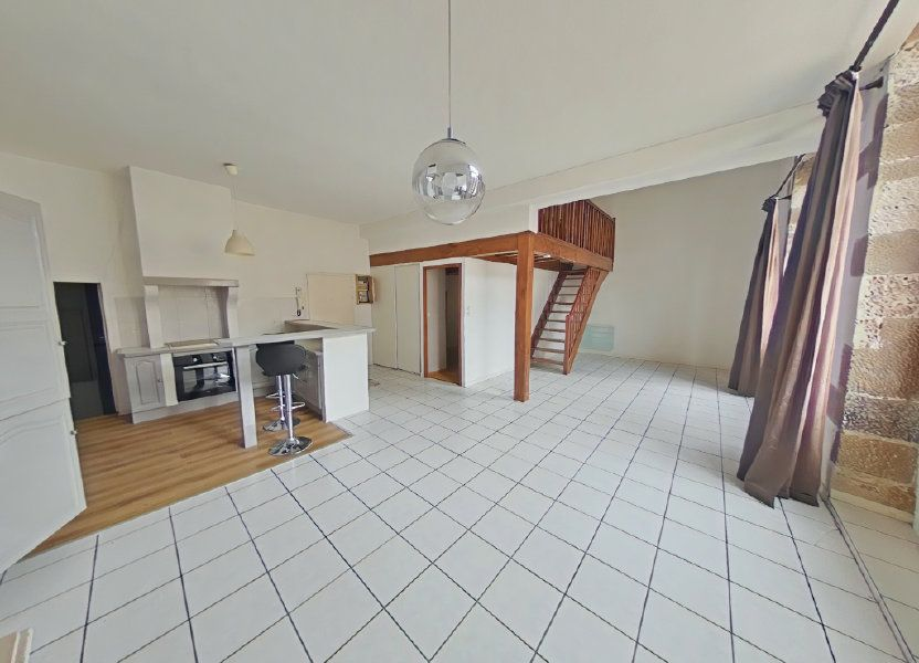 Appartement à louer 76m2 à Romans-sur-Isère