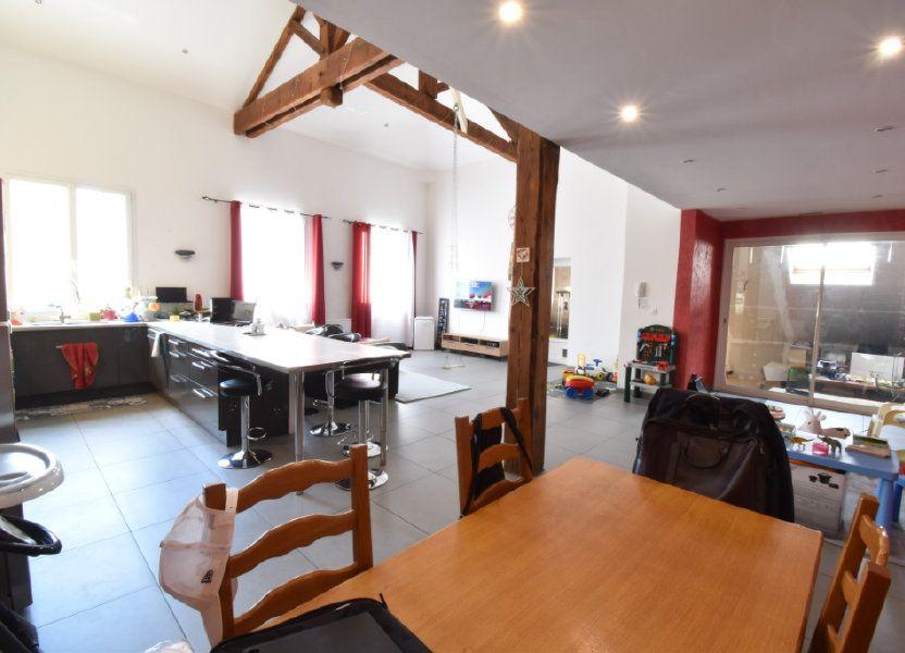 Maison à vendre 200m2 à Saint-Marcellin