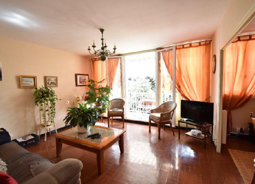 Appartement à vendre 75m2 à Romans-sur-Isère