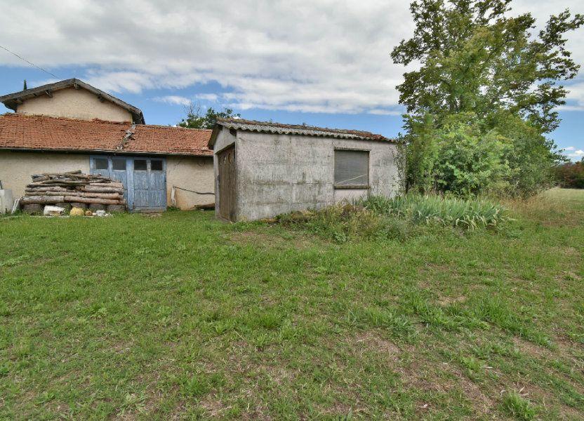 Maison à vendre 116m2 à Romans-sur-Isère