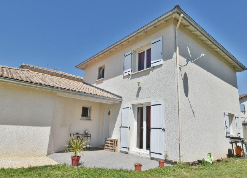 Maison à vendre 96m2 à Romans-sur-Isère
