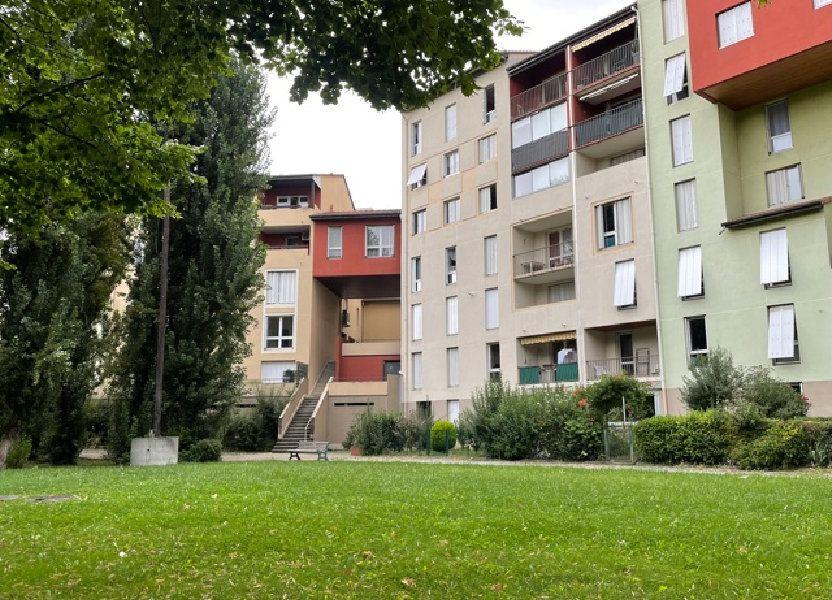 Appartement à vendre 109.17m2 à Romans-sur-Isère