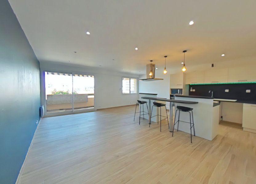 Appartement à vendre 86.13m2 à Romans-sur-Isère