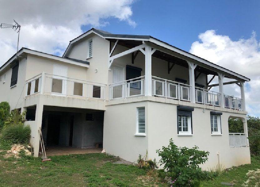 Maison à vendre 234m2 à Sainte-Anne