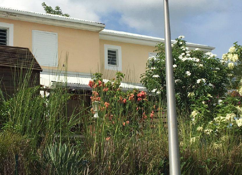 Appartement à louer 70m2 à Baie-Mahault