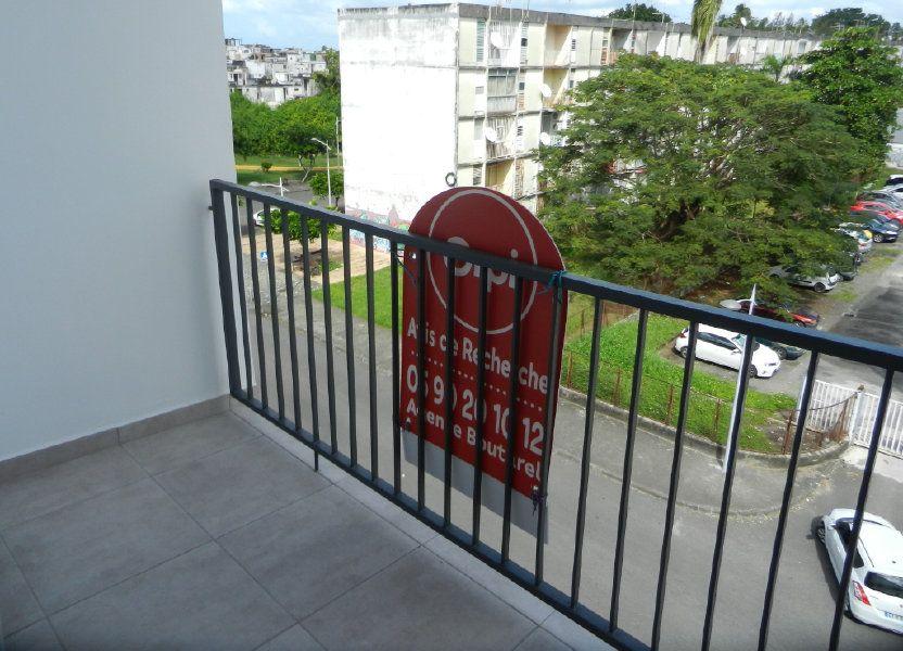Appartement à vendre 45.46m2 à Pointe-à-Pitre