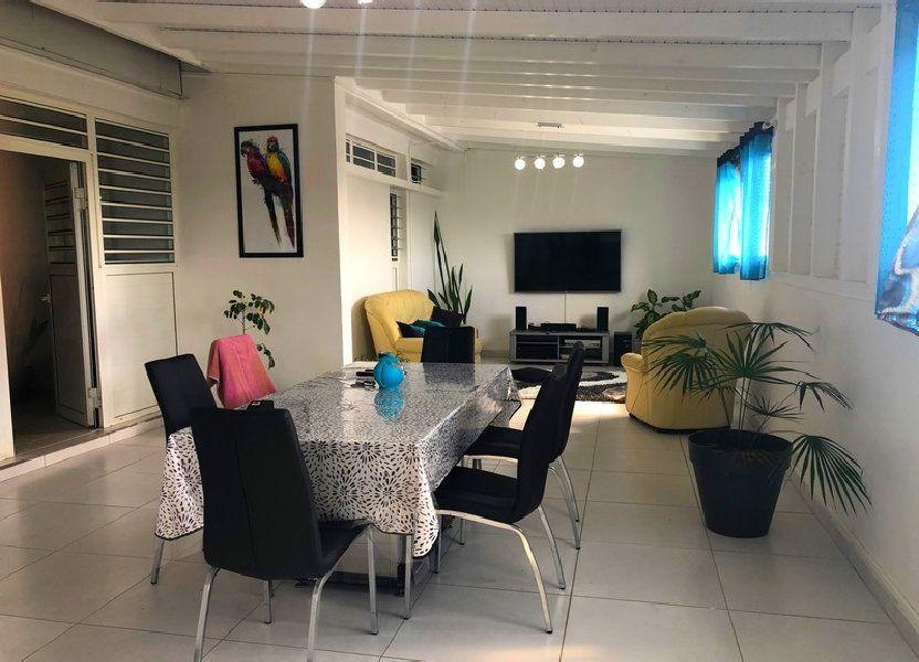 Maison à vendre 124.1m2 à Saint-François