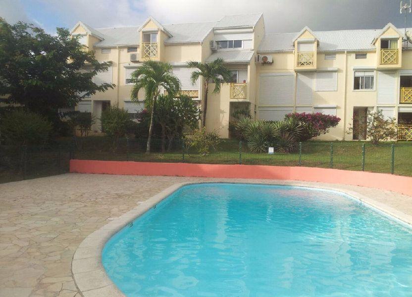 Appartement à louer 29.09m2 à Le Gosier