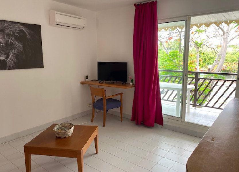 Appartement à louer 40.06m2 à Saint-François