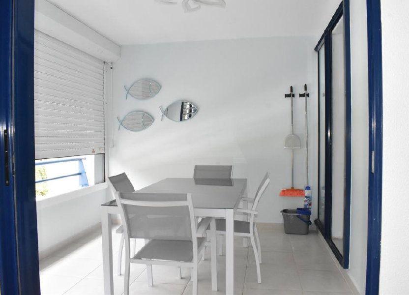 Appartement à louer 65m2 à Le Gosier