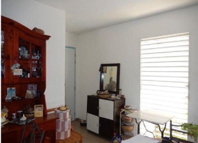 Appartement à vendre 47.55m2 à Sainte-Anne
