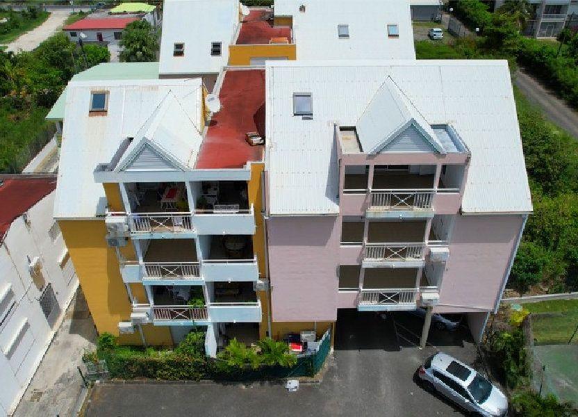 Appartement à vendre 40.9m2 à Sainte-Anne