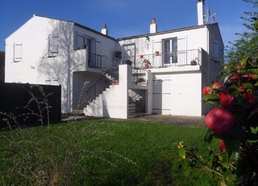 Maison à vendre 230m2 à Saint-Agnant