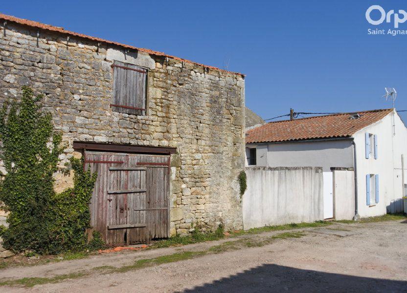 Maison à vendre 175m2 à Saint-Agnant