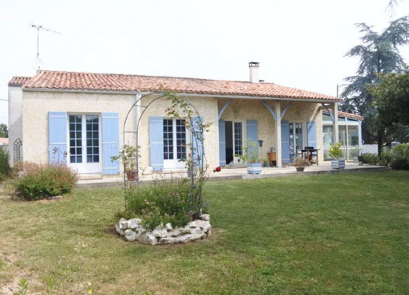 Maison à vendre 184m2 à Saint-Jean-d'Angle