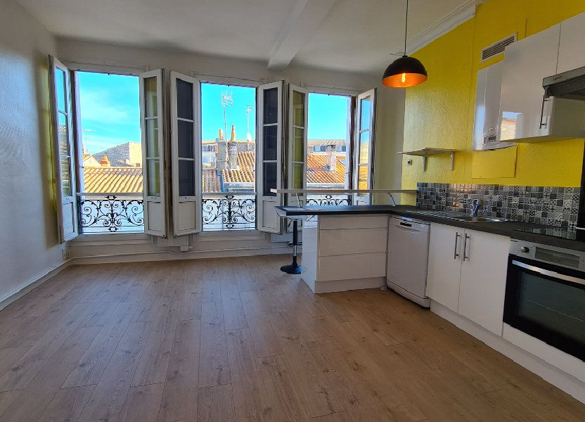 Appartement à vendre 75m2 à Rochefort