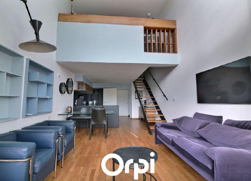 Appartement à vendre 90m2 à Marseille 8