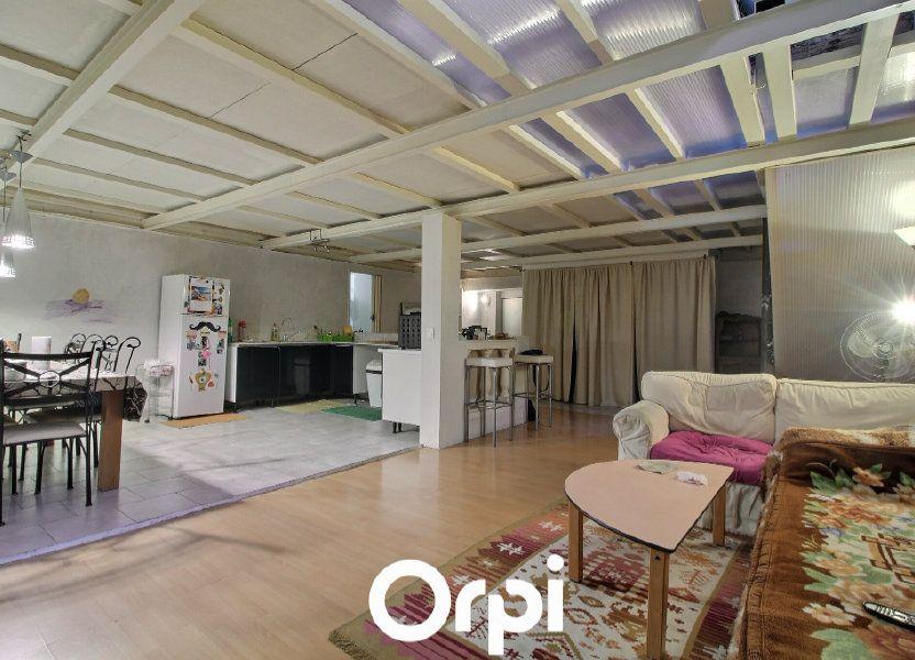 Appartement à vendre 125m2 à Marseille 2