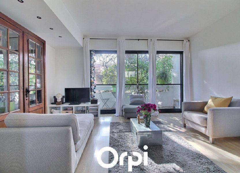 Appartement à vendre 72m2 à Marseille 8