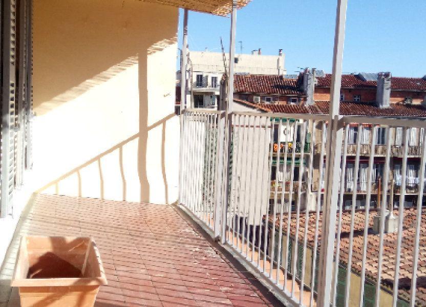 Appartement à louer 33m2 à Marseille 6